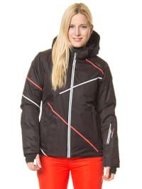 CMP Ski-/ Snowboardjacke in Schwarz