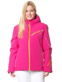 """Raiski Ski-/Snowboardjacke """"Feijoa"""" in Pink"""