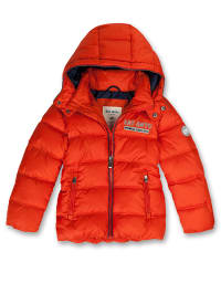 Sanetta Funktionsjacke in Orange