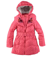 Pampolina Winterjacke in Pink