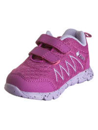 """Brütting Sneakers """"Play V"""" in Pink/ Lila"""