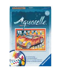 "Ravensburger Aquarell-Set ""Auto"" - ab 8 Jahren"
