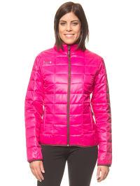 "Izas Winterjacke ""Strata"" in Pink"