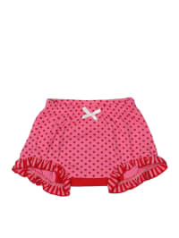 Dutch Bakery Panty in Pink/ Rot