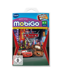 "V-Tech MobiGo Lernspiel ""Cars 2"" - ab 4 Jahren"