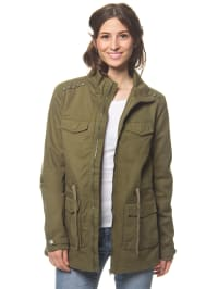 """Outfitters Nation Parka """"Oslo"""" in Khaki"""