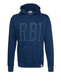 Replay Pullover in Blau