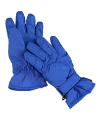 """Ziener Handschuhe """"Lucci"""" in Blau"""