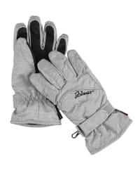 "Ziener Handschuhe ""Lucci"" in Grau"