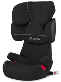 "Cybex Autokindersitz ""Solution X-Fix"" in Schwarz"