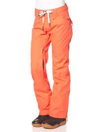 """Nikita Ski-/ Snowboardhose """"Parnassus"""" in Orange"""