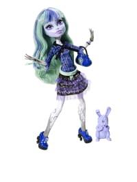 """Hermanex Figur """"Monster High - Twyla"""" - ab 6 Jahren"""