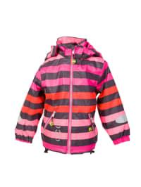 Mikk-line Jacke in Pink/ Rot