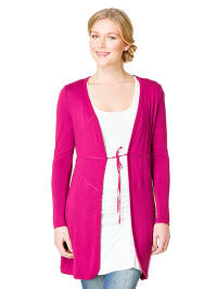"Yest Cardigan ""Goddess"" in Pink"