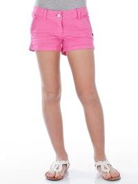 MEK Shorts in Pink