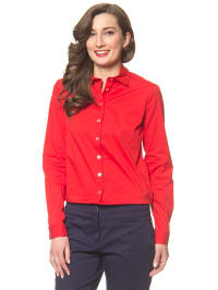 Hilfiger Bluse in Rot