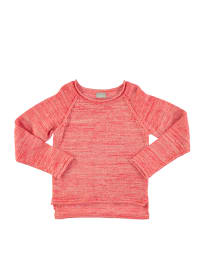 Name it Pullover in Koralle