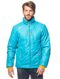 "Icepeak Outdoorjacke ""Beck"" in Türkis"