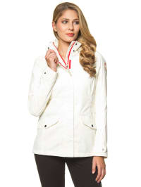 "Icepeak Outdoorjacke ""Kosma"" in Creme"