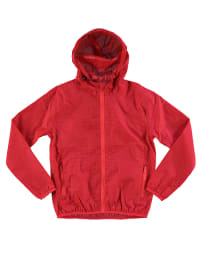 Knot so bad Jacke in Rot