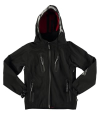 "XSExes Softshelljacke ""Hype Function"" in Schwarz"