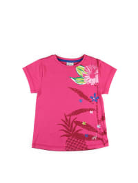 What´s up Kids Shirt in Pink