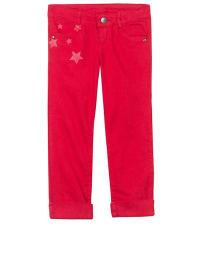 Miniman Jeans in Rot