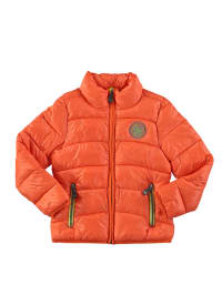 Sanetta Steppjacke in Orange