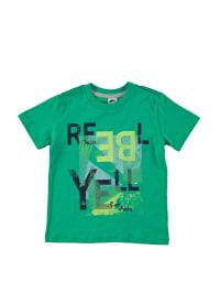 Sanetta Shirt in Grün