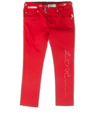 Pacino Hose in Rot