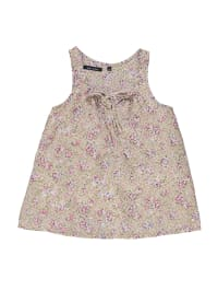 Marc O'Polo Junior Bluse in Khaki/ Pink