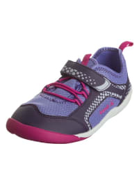 "Kamik Sneakers ""Fender"" in Lila/ Pink"