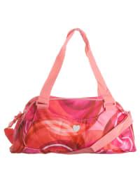 "Desigual Sporttasche ""Big Sport Bag"" in Rosa/ Fuchsia - (B)48 x (H)28 x (T)12 cm"