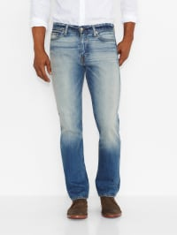 "Levi´s Jeans ""504"" in Blau"