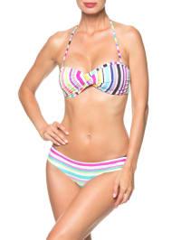 "Roxy Bikini ""Sunkissed"" in Bunt"