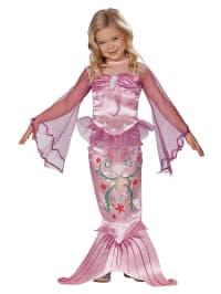 Rubie`s Meerjungfrauen-Kostüm in Pink