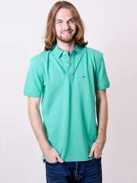 Tommy Hilfiger Poloshirt in Grün