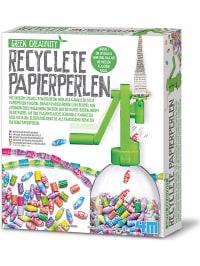 """4M Kreativset """"Recyclete Papierperlen"""" - ab 5 Jahren"""
