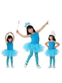 """Atosa Kostüm """"Tänzerin"""" in Blau"""