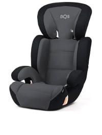 "Babyauto Kinderautositz ""BJP23"" in Grau/ Schwarz"