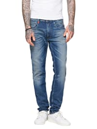 Replay Jeans in Hellblau