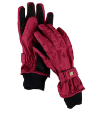 Ticket2heaven Handschuhe in Rot