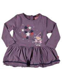 Paglie Kleid in Violett