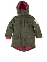 Paglie Parka in Oliv