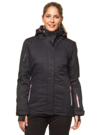 "Killtec Ski-/ Snowboardjacke ""Blair"" in Schwarz"