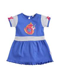 Puk Design Kleidchen in blau