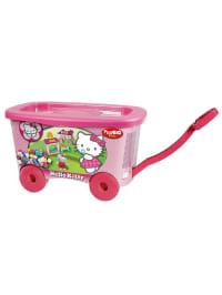 "Simba Bollerwagen ""Hello Kitty"" mit Zubehör - ab 18 Monaten"